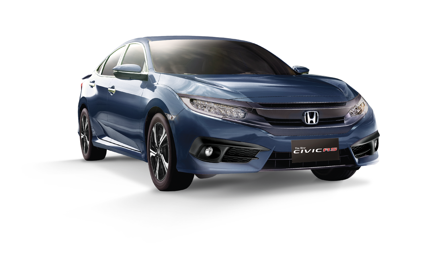 April 25 2017 honda cars philippines inc hcpi honda s automobile business unit introduces new upgrades for the 2017 all new civic rs turbo with the